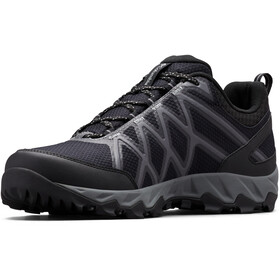 Columbia Peakfreak X2 Outdry Schoenen Heren, black/ti grey steel